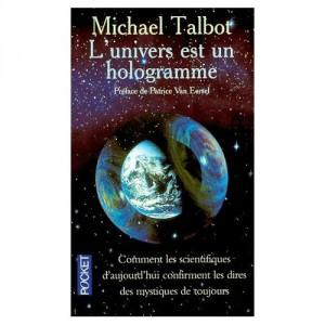 Talbot-M-L-univers-Est-Un-Hologramme-Livre-896574298_L