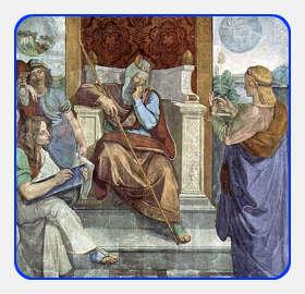 Joseph, mythique oniromancien dans Joseph, oniromancien peter-von-cornelius-joseph-interpretant-le-reve-de-pharaon-detail1