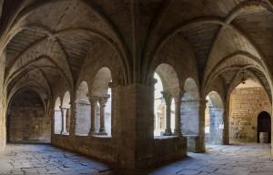 Cloitre_prieure_Saint-Michel_de_Grandmont