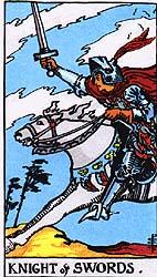 Cavalierd'epée-rider