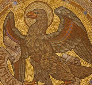 L'aigle-Jean