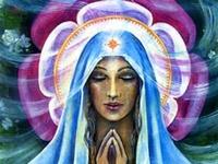 Mère-divine
