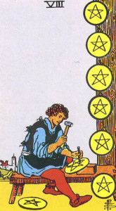 8ofpentacles