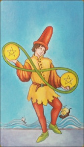 two_pentacles